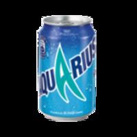 LATA Aquarius Limón DELIVERY