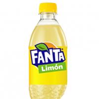 FANTA LIMON (50cl)