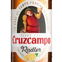 CRUZCAMPO RADLER (33cl)