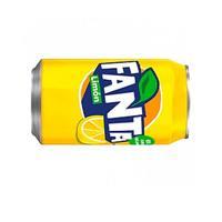 Lata Fanta Limon