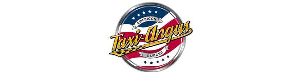 Banner widget taxi angus